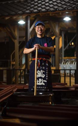 薩摩の人が造り続けてきた本格芋焼酎